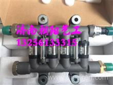 LN200-1113900B玉柴天然气发动机喷轨燃油喷射泵/LN200-1113900B
