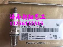 M2A00-3705002玉柴天然气发动机火花塞双铂金日本进口/M2A00-3705002