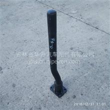 陕汽德龙X3000原厂右挡泥板支架/DZ95189957010