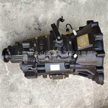 江淮JAC好运康玲MSC-5S(A2Q06)变速箱总成适配485发动机/1701001D102XZ