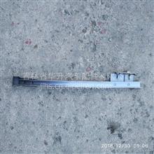 济南重汽豪沃轻卡原厂右车门玻璃导轨/LG1611330150