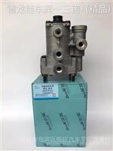 陕汽德龙奥龙挂车阀带接流SN3522F0029730090020-三诺/各种车型制动系统配件厂家批发