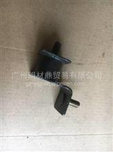 东风天龙汽车驾驶室进气引入管上胶垫/1109820-C0100/1109820-C0100
