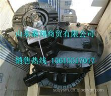 HFF240100CK5.73安凯车桥STR斯太尔主减速器总成/ HFF240100CK5.73