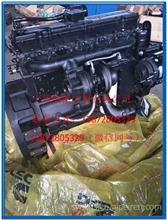 康明斯300马力发动机总成/6LTAA8.9-C325-II