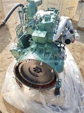 一汽解放锡柴4DF3发动机/4DF3-13E3F-2020A