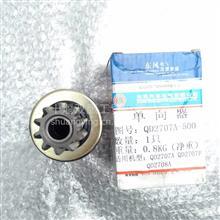 襄樊电器QD2707A-500单向器/QD2707A-500