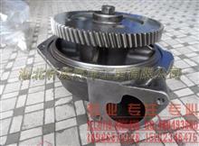 适配东风康明斯ISZ发动机排气歧管C4316766/C4316766