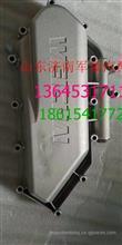 原厂潍柴WP13机油冷却器盖总成 612700010029/ 612700010029