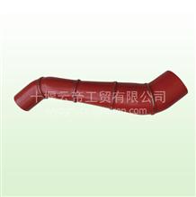 秦燕正品原厂北方奔驰发动机V3发动机中冷器胶管/1285022482