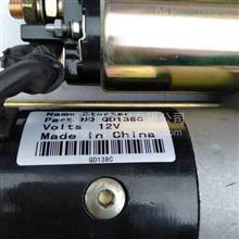 减速QD138C起动机/QD138C