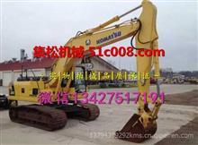 小松PC130-8挖掘机SAA4D95LE-5凸轮轴传感器/PC130-8