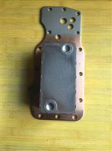 康明斯ISDE机油冷却器芯3975818   现货供应/3975818