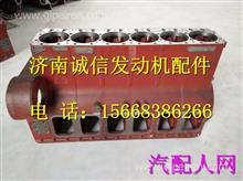 761G-02-010+A上柴配件6135缸体
