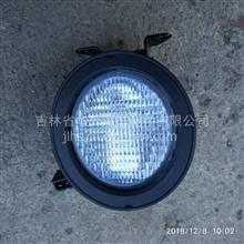 重汽豪沃T7原厂后工作灯/WG9719720020