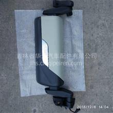 陕汽德龙X3000原厂右倒车镜总成/DZ14251770131