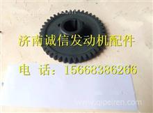 1111216-001-0000锡柴发动机高压油泵从动齿/1111216-001-0000