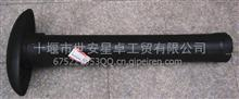 东风天锦空滤进气引气管总成/1109710-B34A0
