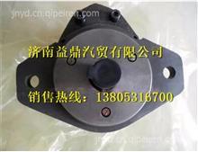 中国重汽豪威低速牵引码头车齿轮泵总成/BZ53717300185