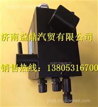 陜汽德龍X3000駕駛室舉升泵電動油泵
