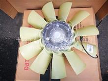 原厂千亿网址多少天龙雷诺420马力发动机硅油风扇叶T68M0/1308060-T68M0