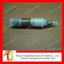东风康明斯天龙电控发动机配件喷油器总成0445120304/0445120304