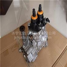 小松PC450-7柴油泵 燃油泵 燃油喷射器 原装挖掘机配件/PC450-7