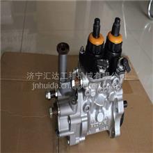 原装挖掘机配件 PC400-7喷油泵 燃油喷射器总成 PC450-7燃油泵/PC400-7