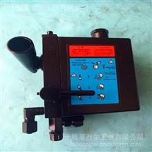 5005020-C0300东风天龙汽车雷诺发动机驾驶室手动举升油泵/5005020-C0300