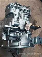 重汽HOWO豪沃配套变速箱总成/HOWO T7H T5G变速器波箱总成/HW19712C