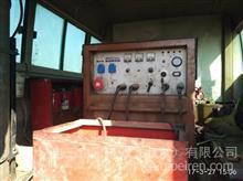 日本电王HW450DS车载柴油双把发电机电焊机/HW450DS