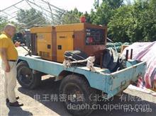 电王车载电焊机,应急发电电焊工程车/HW800DS
