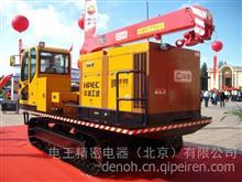 电王履带式电焊工程车,移动电站、焊接工程车/HW800DS