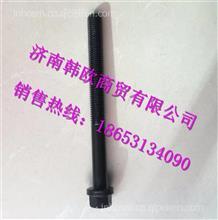 潍柴WP6发动机气缸盖主螺栓12200620/13037377