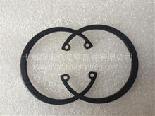 重庆K19发动机配件活塞销挡圈卡簧/205269