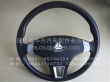 济南重汽HOWO轻卡原厂方向盘总成/LG9704470060