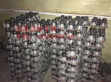 AZ9100443527重汽豪沃盘式制动器活塞支架(老式)/AZ9100443527