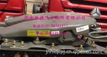 重汽约斯特HOWOT5G牵引座/重汽豪沃T5G牵引车鞍座/牵引盘