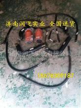 陕汽重卡卡车配件 man车配件 陕汽重卡暖风水管 配件厂家生产/18678309187