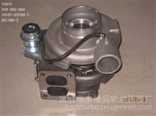 东GTD增-品牌 6CL280-2车用增压器TD07S 零件号49187-0280-2/主机厂号:D38-000-660