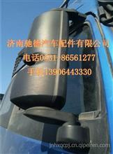 欧曼ETX后视镜总成ETX6系9系倒车镜总成/欧曼GTL反光镜总成/812W253111