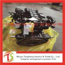 原装现货  康明斯发动机总成/B140 33(BYC)