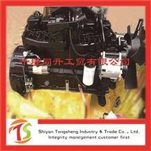 康明斯发动机总成/6BTA5.9-M150