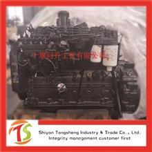 康明斯发动机总成/ISDe160 31
