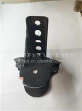 东风天龙旗舰版做支架带橡胶衬套总成-后悬置 5001110-C6100/5001110-C6100