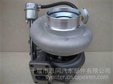 福田康明斯 ISF 2.8L涡轮增压器/3768035