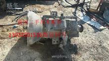 专营老黄河吊车二手JN150变速箱总成及配件/老黄河JN150
