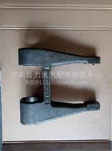 中国重汽豪沃豪翰金王子变速箱分离拨叉 重汽13710变速箱分离拨叉/16N13710-02065