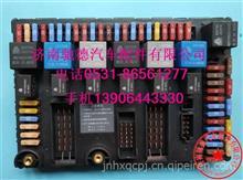 重汽豪沃电气接线盒总成WG9716582301豪沃A7电器配电盒电脑板/WG9716582301