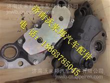 重汽豪沃制动器半总成 AZ9100443310 / AZ9100443410